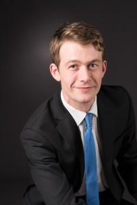 Andrew Gray
